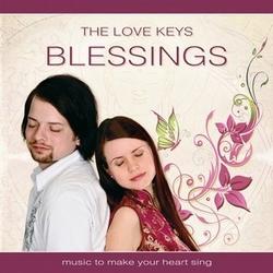 Blessings - The Love Keys
