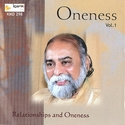 Oneness Vol 1 - Relationships and Oneness