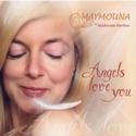 Angels Love You - Maymouna - Michaela Merten